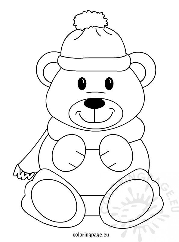 Bunny Ears Coloring Pages Coloring Pages