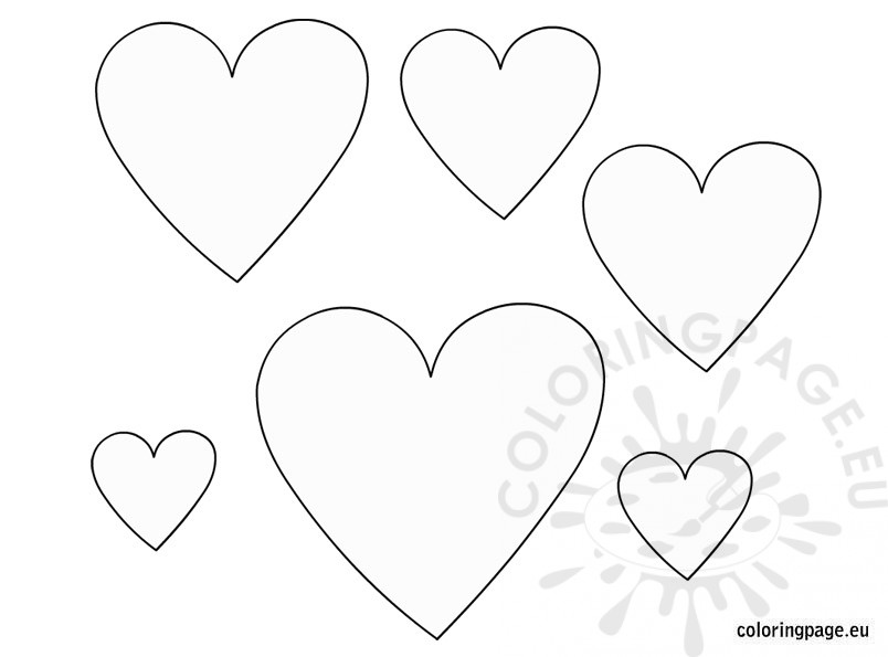 """Search Results for """"Coloring Page Heart Shape"""""""