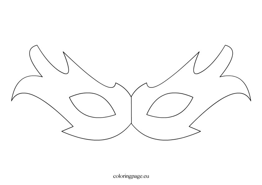 "Search Results for ""Carnival Masks Outline"""