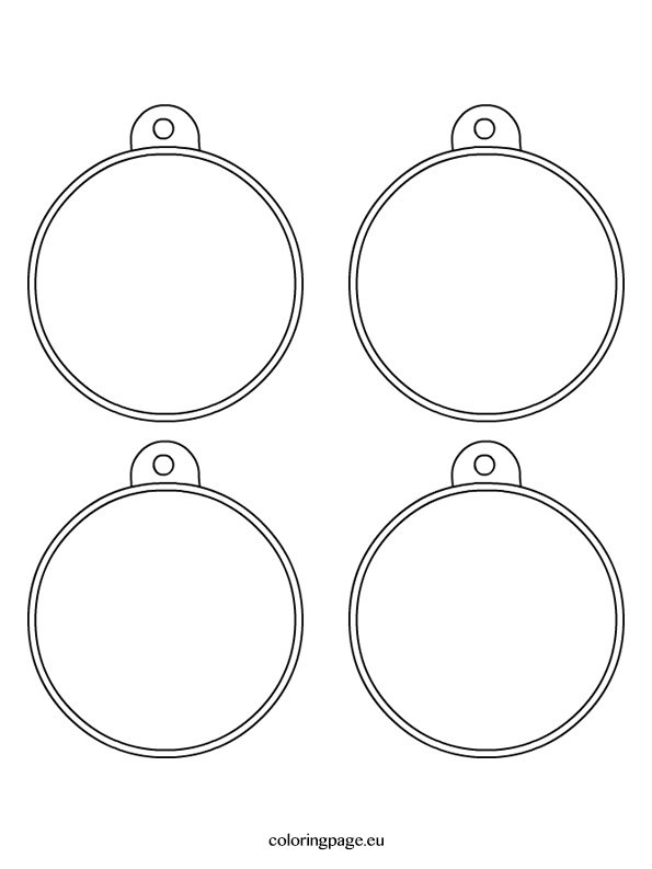 Medals template