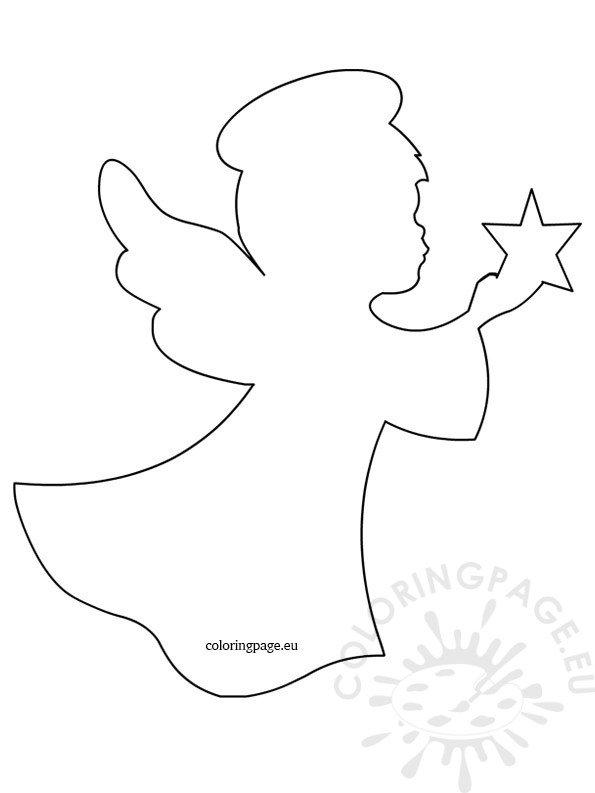 Angel Star template