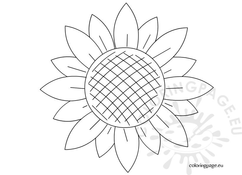 Mailbox Coloring Template Coloring Pages