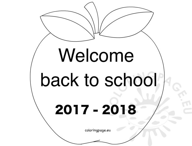 Apple Welcome back to school 2017 – 2018