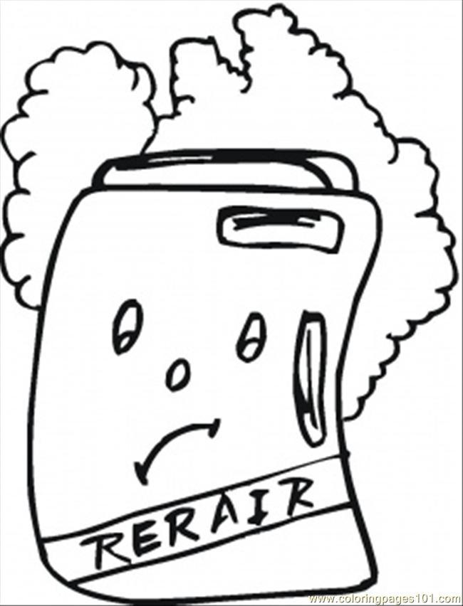 Refrigerators Parts: Refrigerator Service