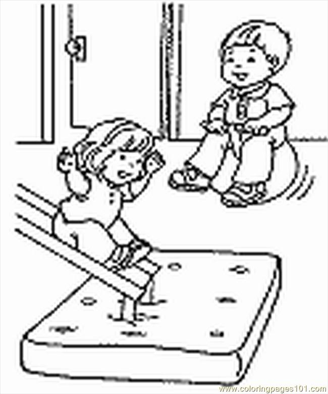 prayer mat Colouring Pages