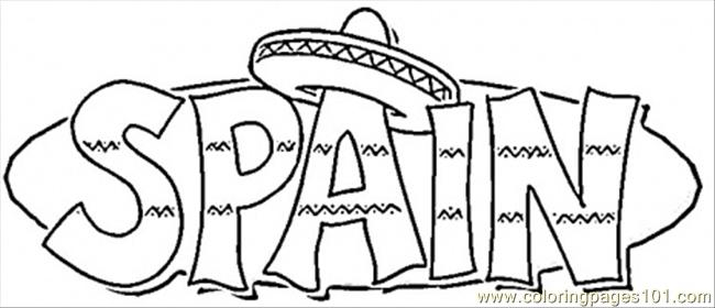 Spanish Color Pages Printable Coloring Nativity Coloring Pages