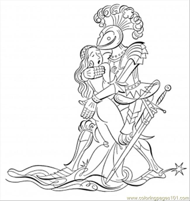 Tudor Coloring Pages Coloring Pages