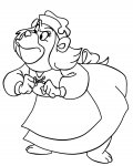 Adventures of the Gummi Bears Download coloring pages for kids
