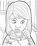 Inside Out Download free coloring pages for kids