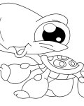 Littlest Pet Shop Download Coloring Page for your Little Ones