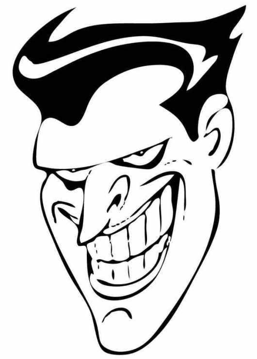 sdf4et batman coloring pages joker 435sdfg