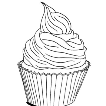 Simple-Cupcake-Coloring-Sheets-for-Kids