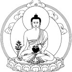 buddha-coloring-pages