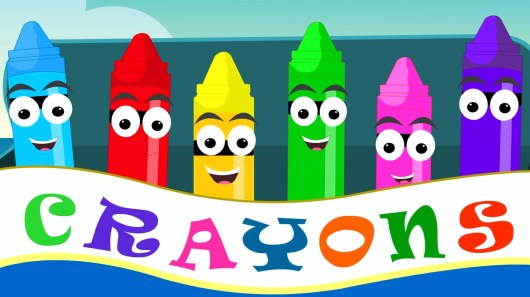 crayons-to-color