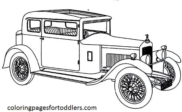 antique-car-unique-design-coloring-pages
