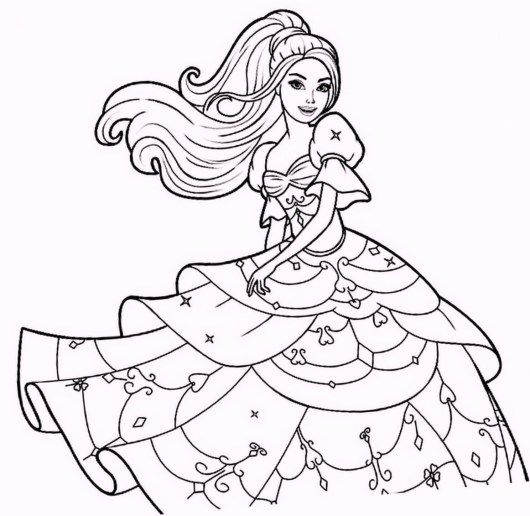 fashion-dress-coloring-pages-for-girls