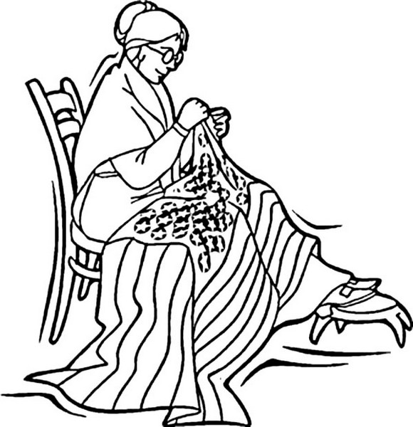 Betsy-Ross-Sewed-US-Flag-for-4th-July-Independence