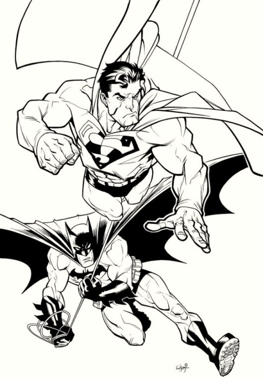 batman-and-superman-coloring-pages-for-boys