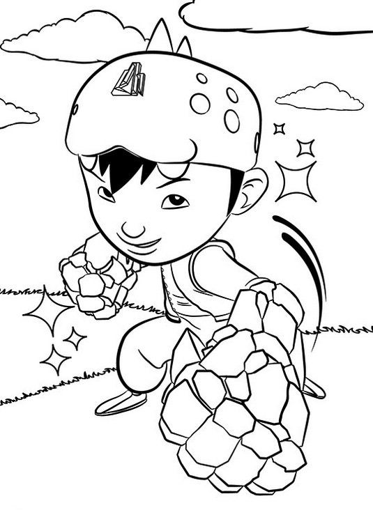 bestboboiboy-coloring-page-in-action