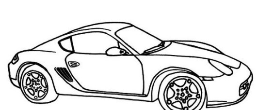 BMW-Racing-Car-Coloring-Pages