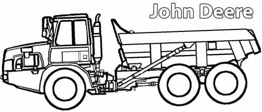 John-Deere-Farm-Machinery-Coloring-Picture