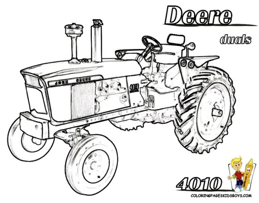 types-of-farm-machinery-of-john-deere-coloring-page