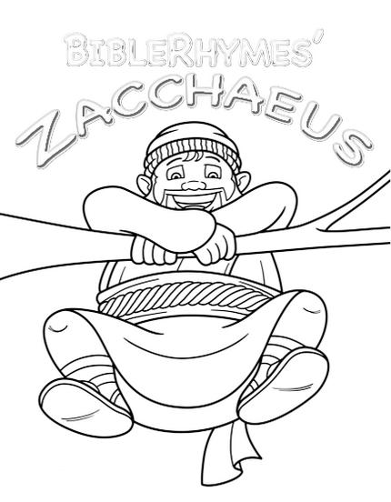 zacchaeus-story-coloring-book-printable