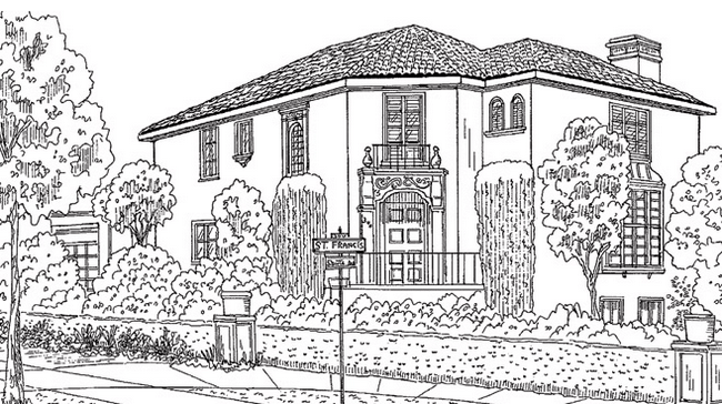 San-Francisco-Home-print-out-drawing