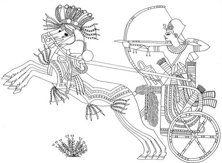 mandala-egyptian-clipt-art