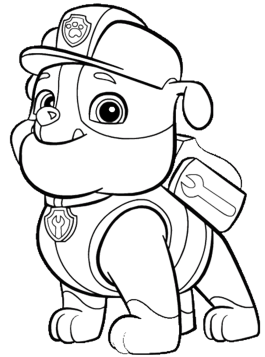 coloring pages at nick jr - photo#46