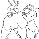 polar-bear-and-baby-winter-coloring-page