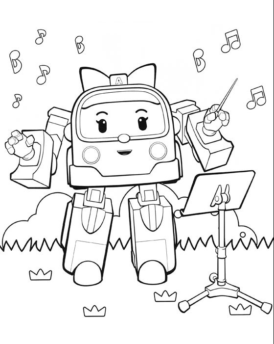 robocar-poli-print-out-drawing