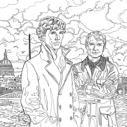 Sherlock-Mind-Palace-Official-Colouring-Page