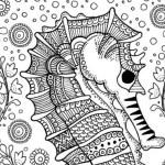 seahorse-colouring-sheet