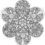 floral-wonders-coloring-pages-mandala