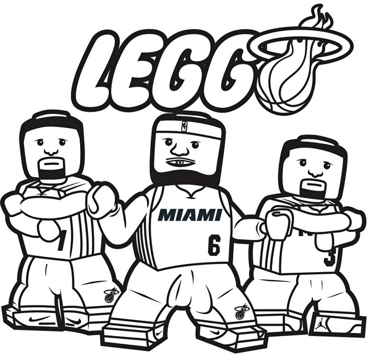 lego-NBA-coloring-pages