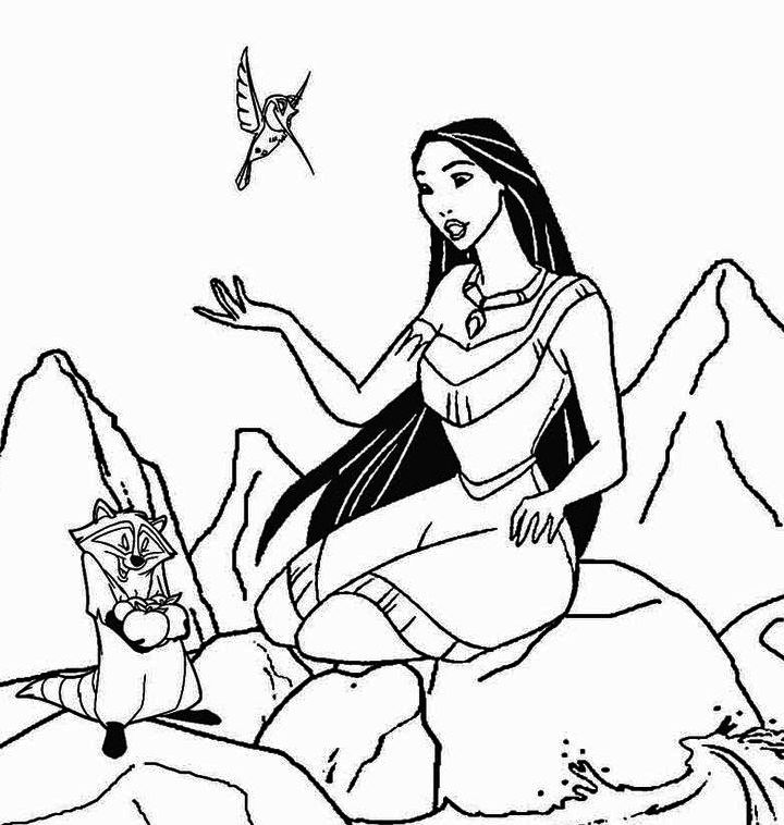 pocahontas-coloring-sheet-disney