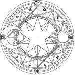 wiccan-mandala-illustrations