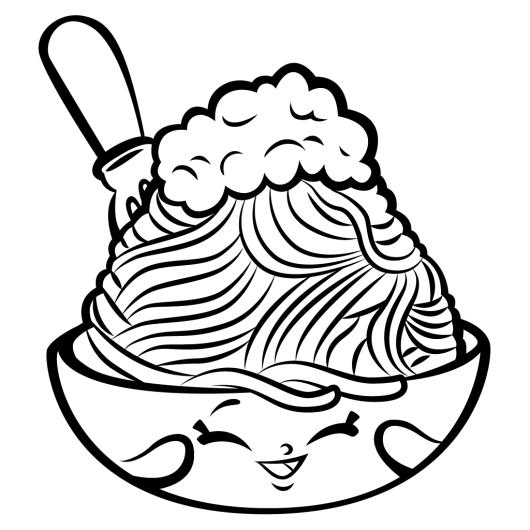 Noodle Shopkins Coloring Pages To Print