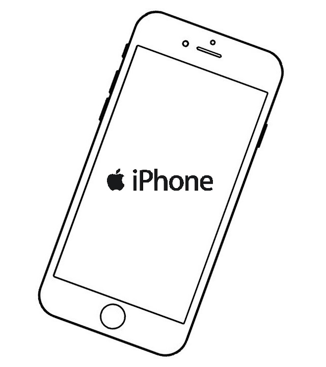iphone app store coloring sheet design
