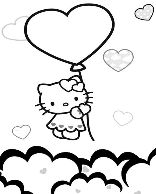 Top 12 Fun And Interactive Balloons Coloring Pages For