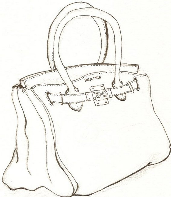 Hermes By The