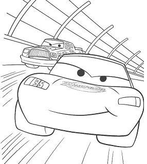 Fire Truck Lightning Mcqueen Disney Spongebob Fire Truck