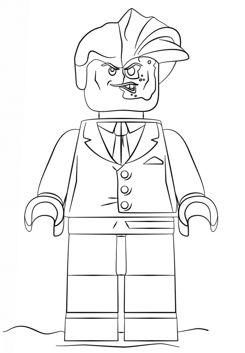 lego harry potter coloring page  free coloring pages online