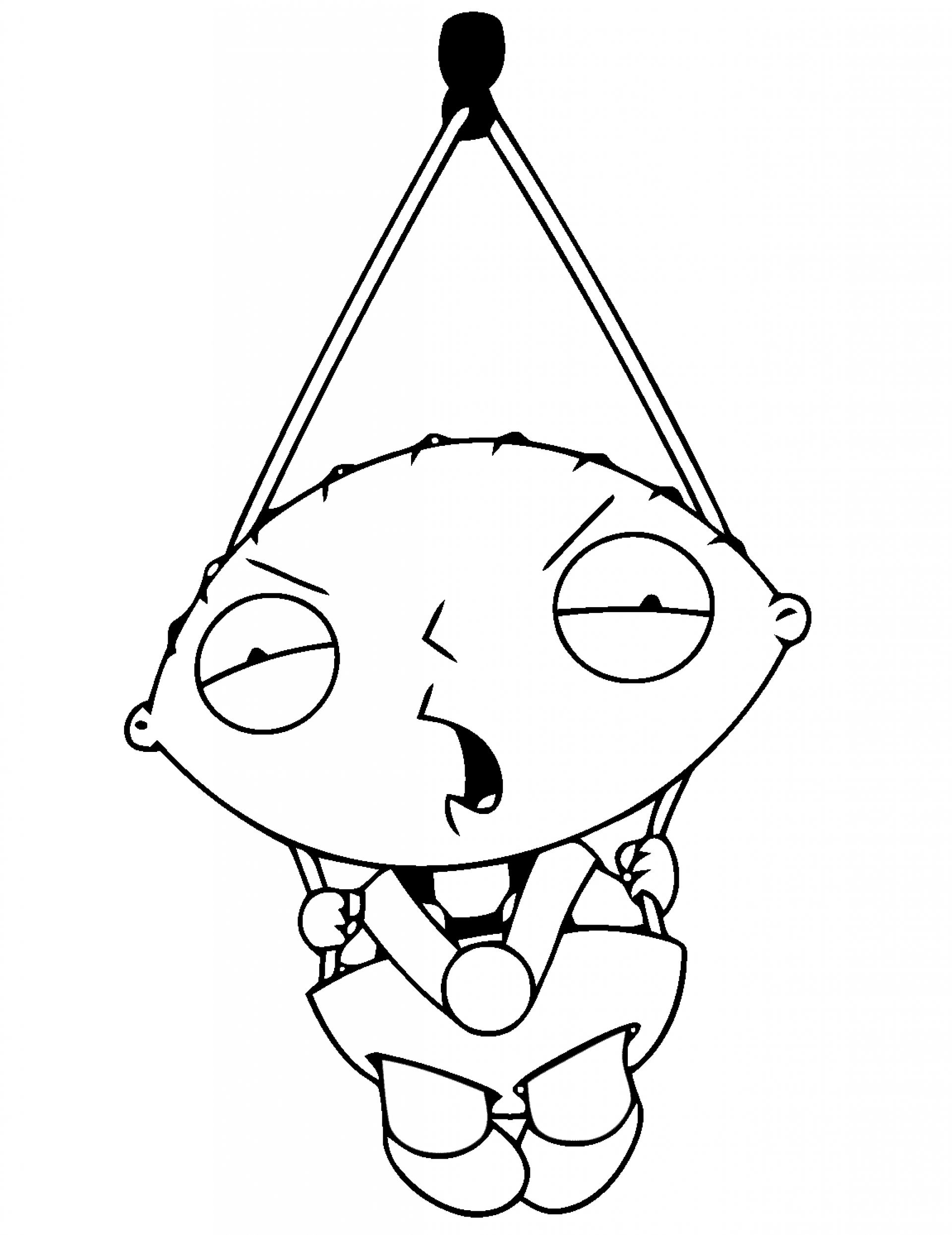 Cartoon network coloring pages download and print for free