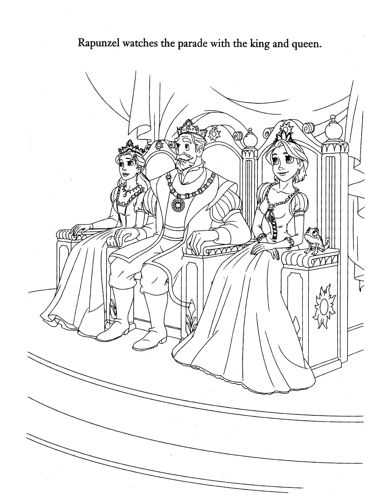Disney pets coloring pages download and print for free