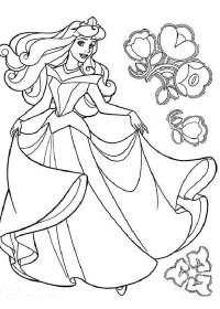 Malvorlagen Prinzessin Aurora Free Coloring Pages Of Aurora