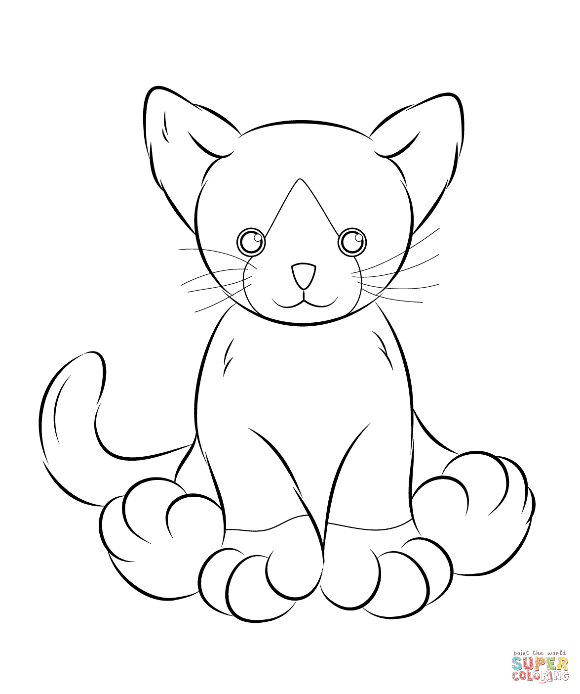 Webkinz coloring pages to download and print for free