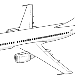 Jet Boat Diagram Ba Falcon Premium Sound Wiring Airplane Coloring Pages To Download And Print For Free