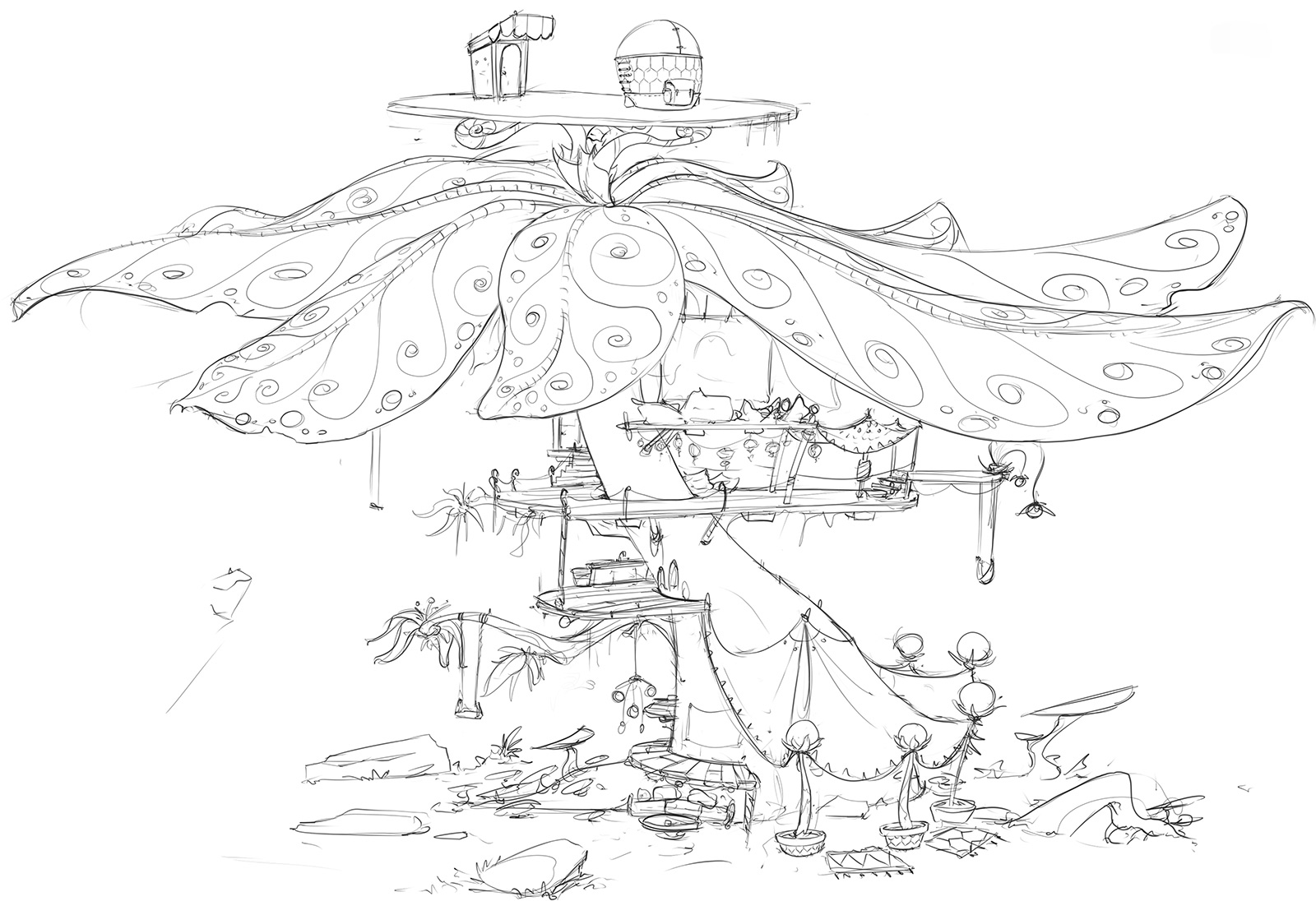 Magic Tree House Coloring Pages Free Coloring Pages Download   Xsibe ...
